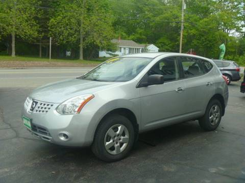 2010 Nissan Rogue for sale in Wells, ME