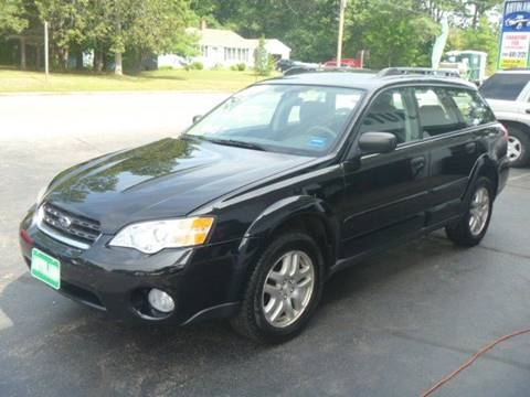 2007 Subaru Outback for sale in Wells, ME