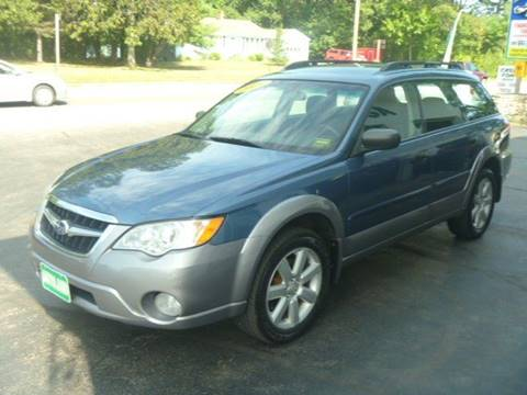 2009 Subaru Outback for sale in Wells, ME