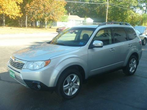 2010 Subaru Forester for sale in Wells, ME