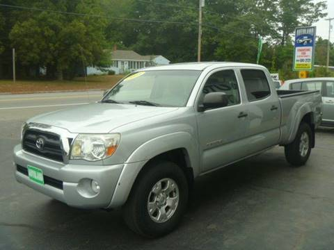 2005 Toyota Tacoma for sale in Wells, ME