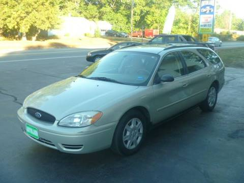 2005 Ford Taurus for sale in Wells, ME