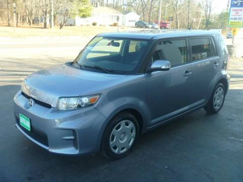 2011 Scion xB for sale in Wells, ME