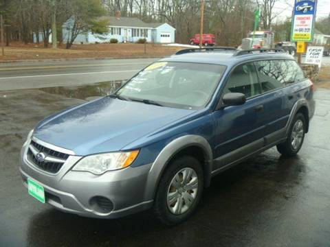 2008 Subaru Outback for sale in Wells, ME
