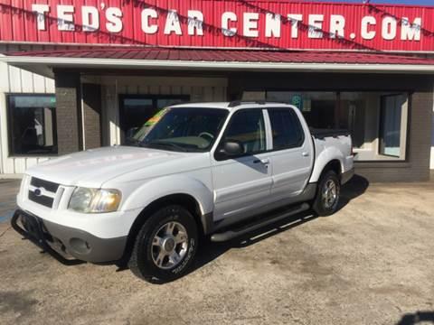 Ford Explorer For Sale In Athens Al Carsforsale Com