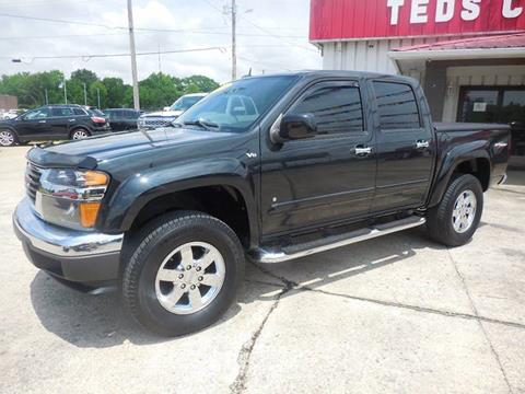 Gmc Canyon For Sale In Athens Al Carsforsale Com