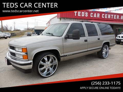 Used Cars Pickup Trucks Specials Athens Al 35611 Teds Car Center