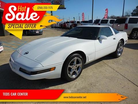 1995 Corvette For Sale >> 1995 Chevrolet Corvette For Sale In Athens Al