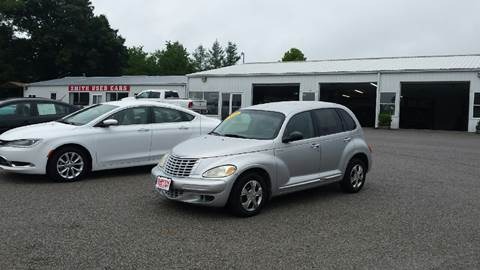 2005 Chrysler PT Cruiser for sale in Mcleansboro, IL