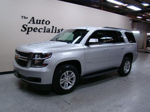 2017 Chevrolet Tahoe for sale in Springfield, MO