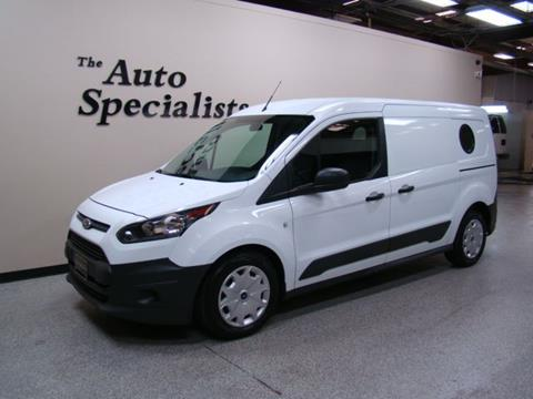 2016 Ford Transit Connect Cargo for sale in Springfield, MO