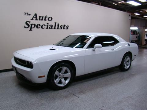 2013 Dodge Challenger for sale in Springfield, MO