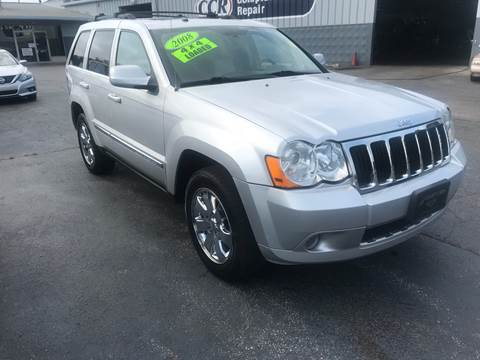 jeep grand cherokee for sale in michigan city in. Black Bedroom Furniture Sets. Home Design Ideas