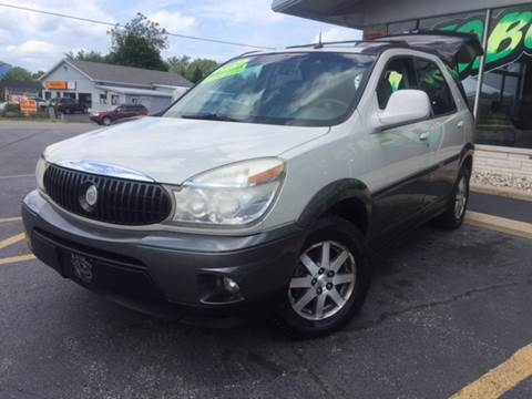 2004 Buick Rendezvous for sale in Michigan City, IN