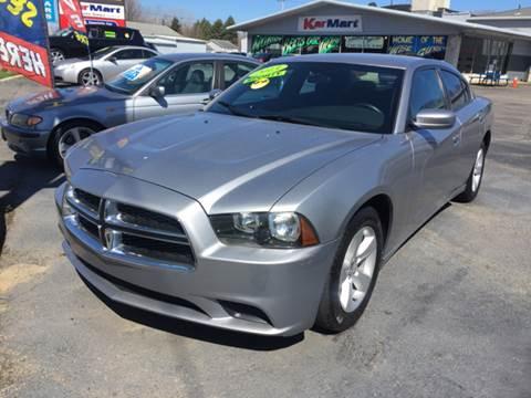 Dodge Used Cars For Sale Michigan City KarMart Michigan City