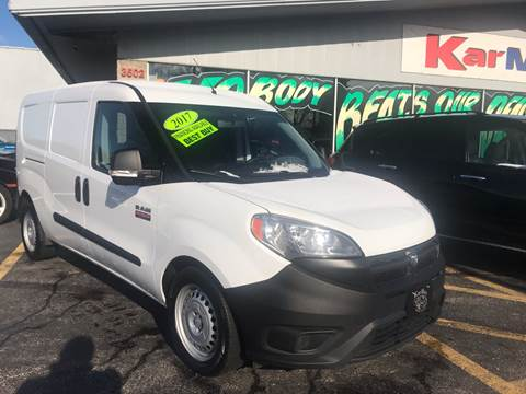06a850ac3e Used RAM ProMaster City Cargo For Sale in Indiana - Carsforsale.com®