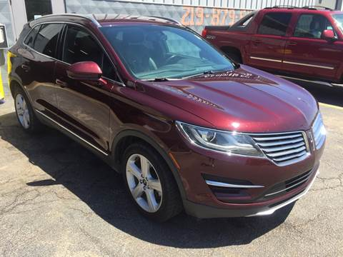 2016 Lincoln MKC for sale in Michigan City, IN