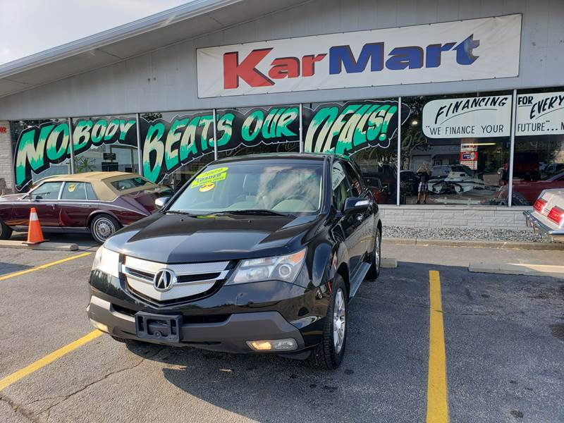 KarMart Michigan City - Used Cars - Michigan City IN Dealer