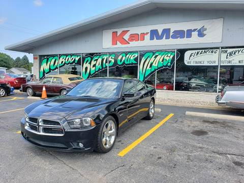 2014 Dodge Charger for sale in Michigan City, IN