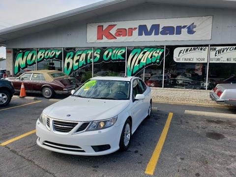 2011 Saab 9-3 for sale in Michigan City, IN