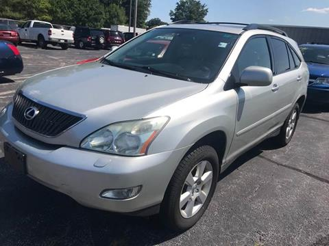 2004 Lexus RX 330 for sale in Michigan City, IN