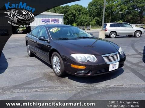 2004 Chrysler 300M for sale in Michigan City, IN