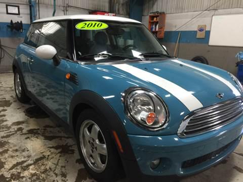 Mini Used Cars For Sale Michigan City Karmart Michigan City