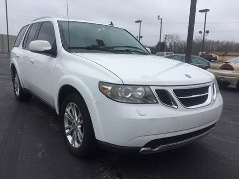 2009 Saab 9-7X for sale in Michigan City, IN