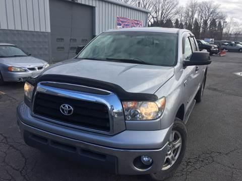 Superior Toyota Erie Pa >> Toyota Tundra For Sale - Carsforsale.com
