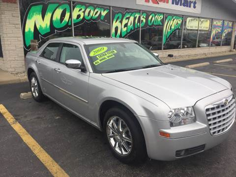 2009 Chrysler 300 for sale in Michigan City, IN