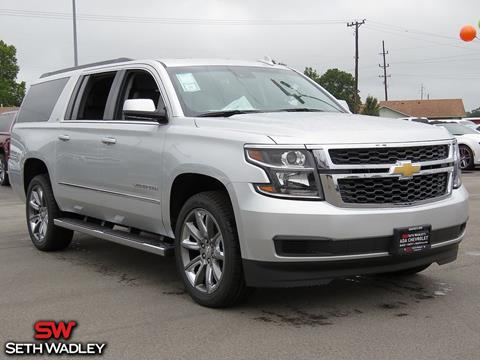 Chevrolet Suburban For Sale Carsforsale Com