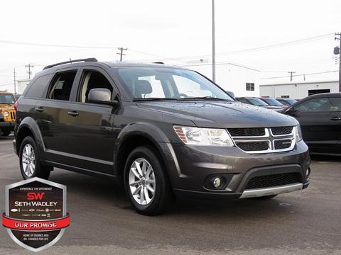 2017 Dodge Journey for sale in Ada, OK