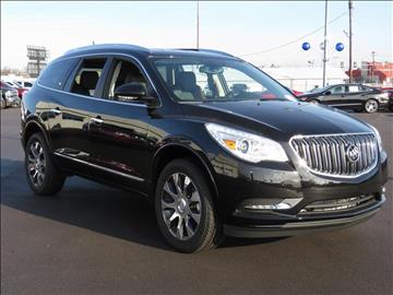 2017 Buick Enclave for sale in Ada, OK