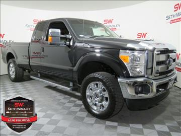 2015 Ford F-250 Super Duty for sale in Ada, OK