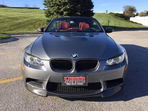 2011 BMW M3 for sale in Ralston, NE