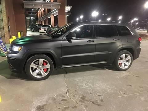 2014 Jeep Grand Cherokee for sale in Ralston, NE