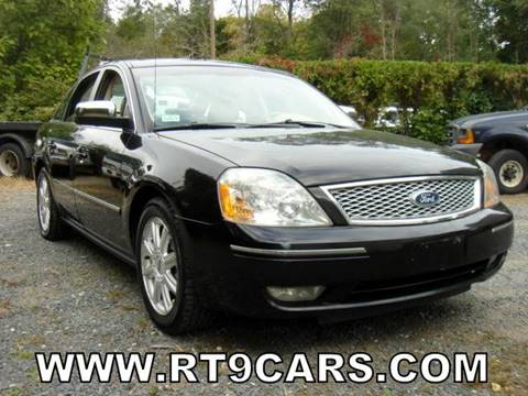 2005 Ford Five Hundred for sale in Framingham, MA