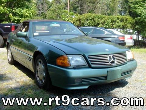 1994 Mercedes-Benz SL-Class for sale in Framingham, MA