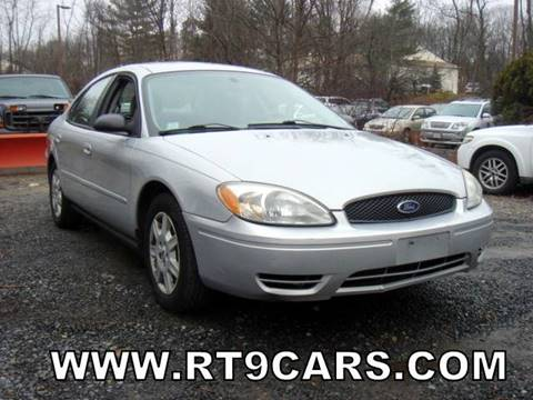 2006 Ford Taurus for sale in Framingham, MA
