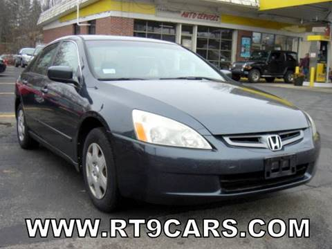 2005 Honda Accord for sale in Framingham, MA