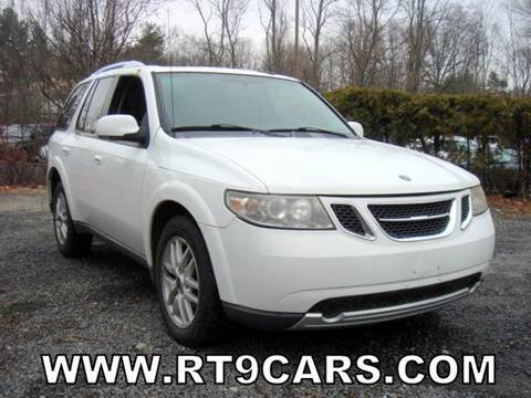 2007 Saab 9-7X for sale in Framingham, MA