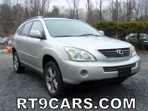 2006 Lexus RX 400h for sale in Framingham, MA