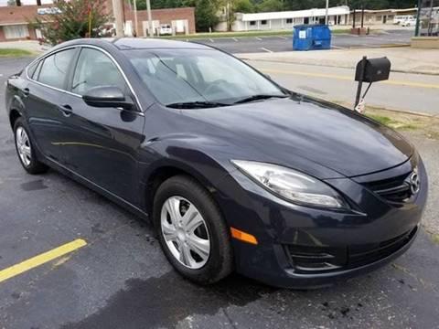 2012 Mazda MAZDA6 for sale in Gainesville, GA