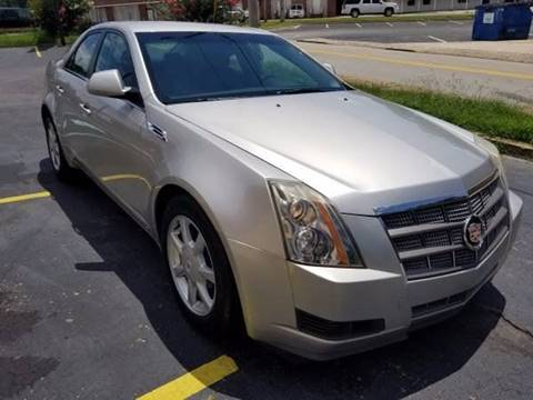 2008 Cadillac CTS for sale in Gainesville, GA