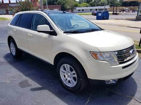 2007 Ford Edge for sale in Gainesville, GA