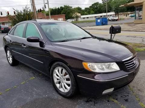 2006 Hyundai Azera For Sale At Global Auto Import In Gainesville GA