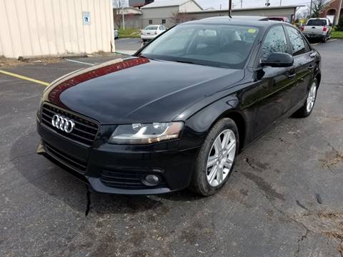 Audi For Sale In Ga >> Audi For Sale In Gainesville Ga Global Auto Import