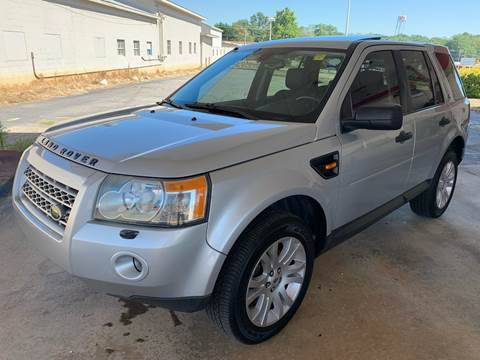 2008 Land Rover LR2 for sale in Gainesville, GA