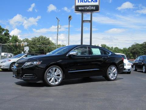 2017 Chevrolet Impala for sale in West Point, VA