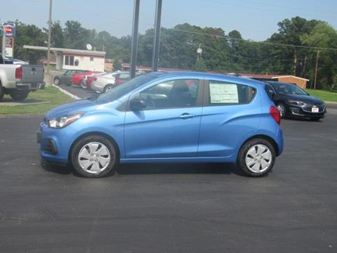2017 Chevrolet Spark for sale in West Point, VA